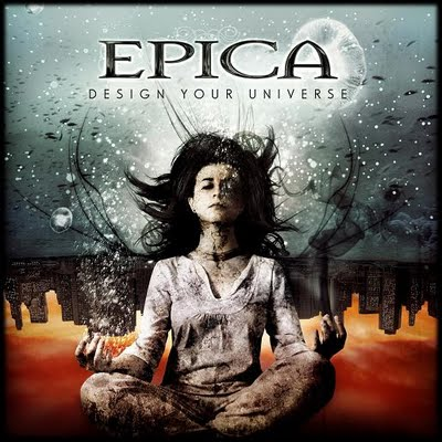 Epica- Design Your Universe