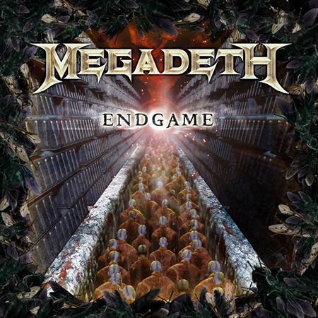 Megadeth's Endgame
