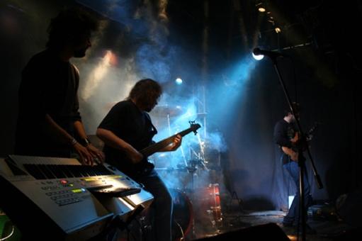 Band - Live - 4