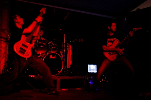 Band - Live - 2