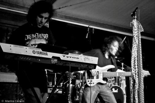 Band - Live - 3