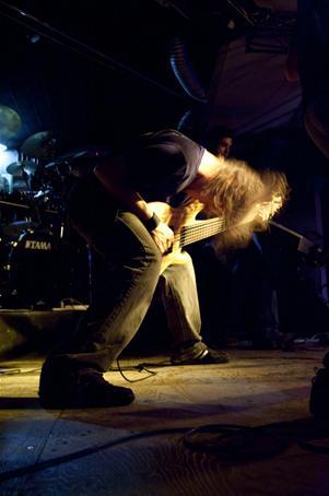 Band - Live