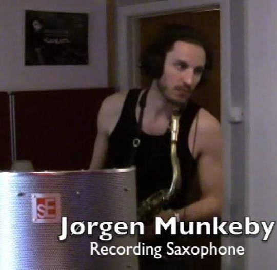 Jorgen Munkeby