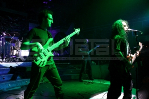 Blaakyum live at Tantra 2010