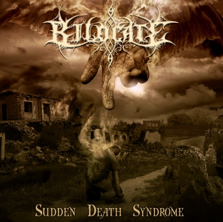 Bilocate - Sudden Death Syndrome Cover
