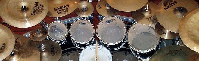 real drum machine
