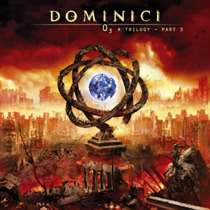 Dominici O3 A Trilogy Part 3 Cover