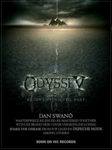 odysseycd