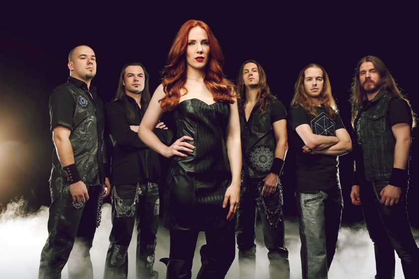 Epica - by Tim Tronckoe.