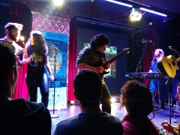 DT Night 3 - Alain