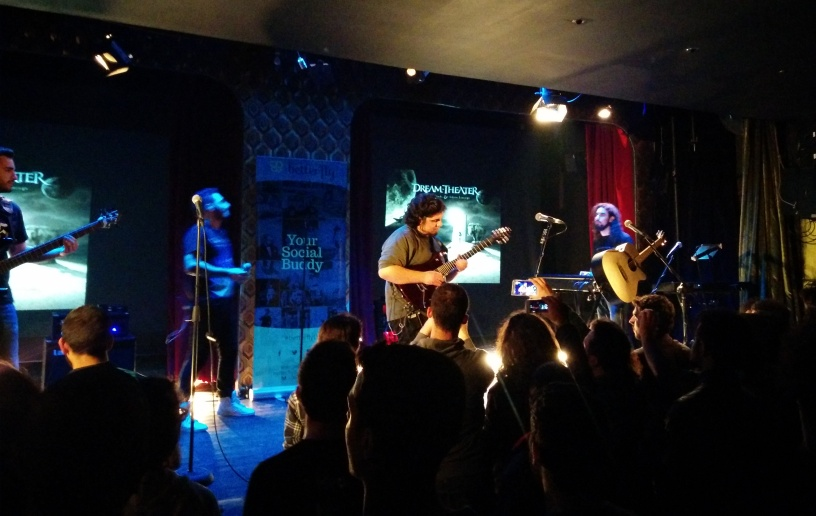 DT Night 3