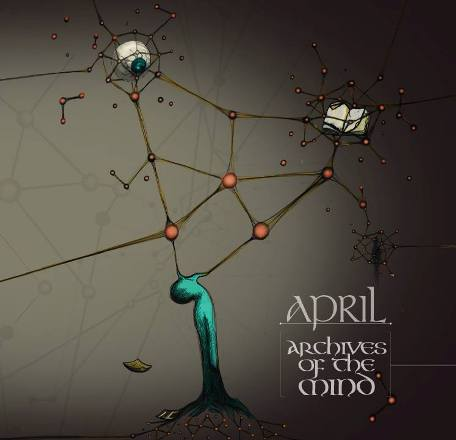 April - Archives Of The Mind