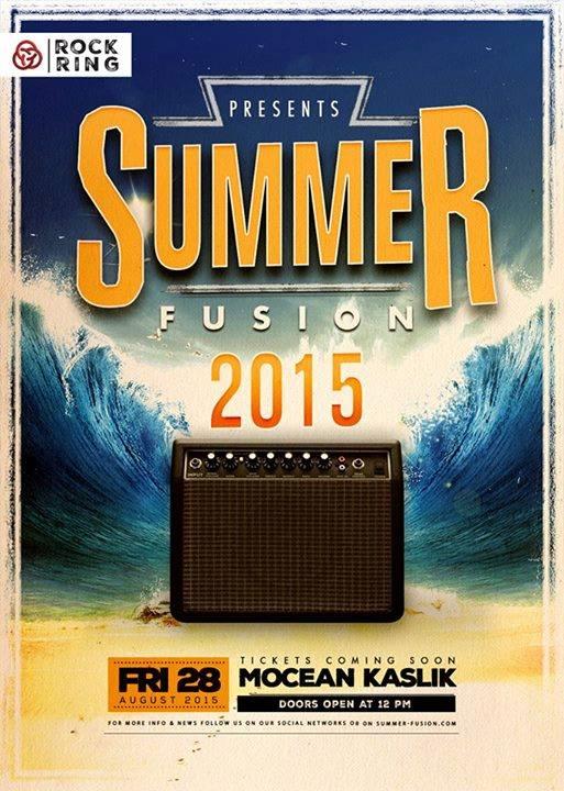 Summer Fusion 2015