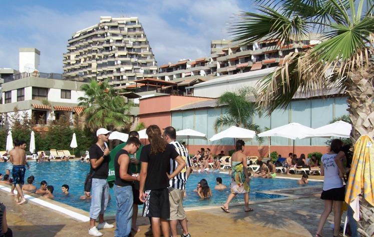 Summer Fusion Pool