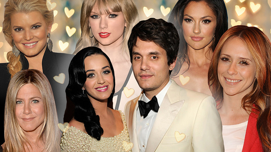 John-Mayer-Girlfriends-Before-Katy-Perry-Video