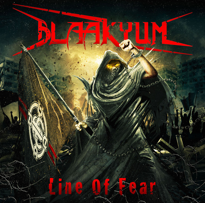 Blaaykum - Line of Fear