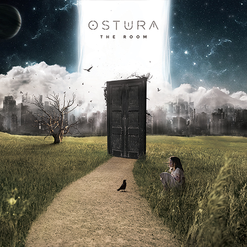 Ostura - The Room (2017)